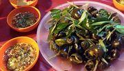 5 món ăn vặt khi lang thang Hà Nội mùa thu