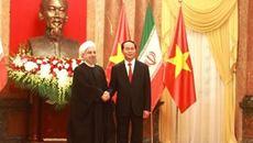 Việt Nam - Iran thúc đẩy hợp tác về viễn thông, dầu khí