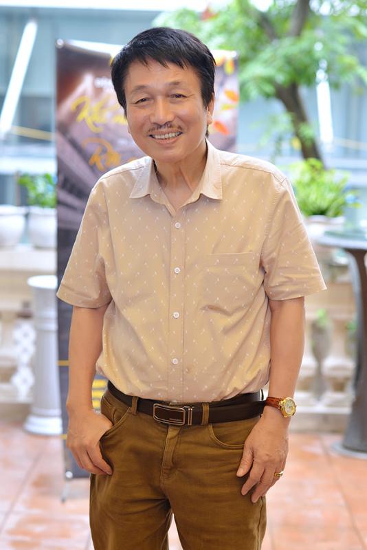 Nhạc sĩ Phú Quang: Tuổi 70 vẫn chưa hề... bất lực!