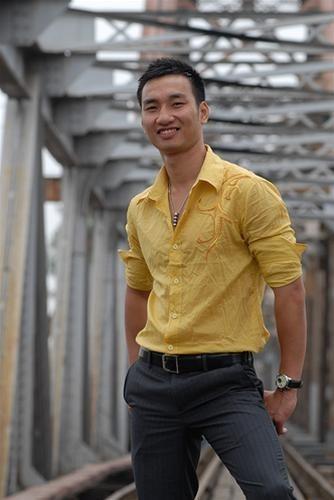 Thành Trung, MC Thành Trung