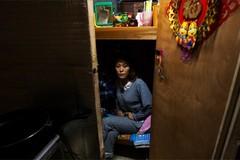 Bí mật trong những căn nhà nhỏ hơn WC trên khắp thế giới (P2)
