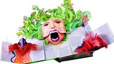 Hé lộ bí quyết tạo sách minh họa 3D cực đỉnh