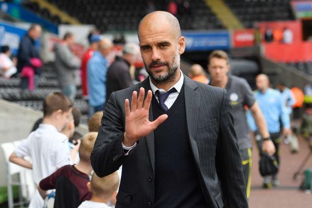 Guardiola được bơm 150 triệu bảng tuyển sao bự