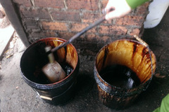 Nếu cứ tiếp tục uống cà phê bẩn, người Việt sẽ mắc ung thư cao