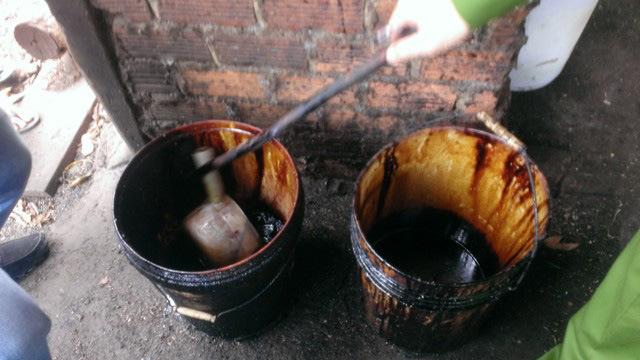 Nếu cứ tiếp tục uống cà phê bẩn, người Việt sẽ mắc ung thư cao - VietNamNet