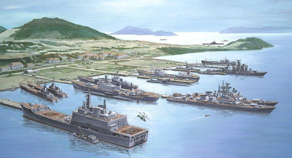 Căn cứ quân sự Nga, căn cứ Cam Ranh, quân cảng Cam Ranh, căn cứ quân sự Lourdes, căn cứ quân sự Nga tại Cuba