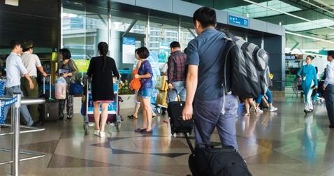 Người Việt di cư: Sự chuyển dịch sắc xanh và sắc xám