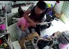 Băng kề dao, chích điện để cướp ở Sài Gòn sa lưới