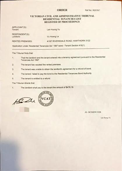 Cựu quán quân Olympia bị kiện ra toà án Úc