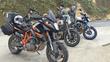 Đầu tư lốp xe, lựa chọn thông minh của biker