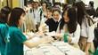 Giới trẻ Hà thành chen chúc tiếp cận kho học bổng du học khổng lồ