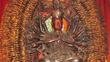 Tìm thấy tượng Phật nghìn tay nghìn mắt bị trộm