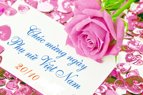 lời chúc 20-10, lời chúc ý nghĩa nhất, ngày Phụ Nữ Việt