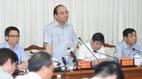 Thủ tướng mừng khi cô chủ tịch phường nói vanh vách về ATTP