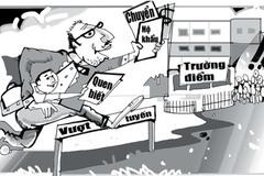 Vì sao một giáo viên ở Hà Nội trở thành kẻ lừa đảo?