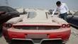 Gần 3.000 xe sang bị vứt bỏ ở Dubai mỗi năm