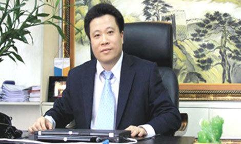 Hà Văn Thắm - Phạm Công Danh: Thương vụ 'móc ngoặc' 500 tỷ