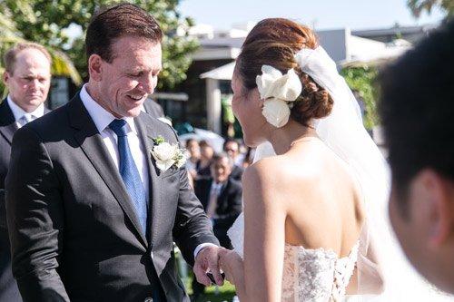 đám cưới 2 tỷ