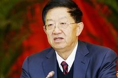 Cựu bí thư tỉnh ủy Vân Nam lĩnh án tử