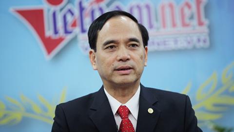 Bị tố đi hầu đồng, Vụ trưởng Bộ Y tế sẽ gửi đơn Ban Tuyên giáo
