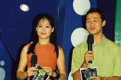 Ảnh 'độc' 10 năm trước của cặp MC Anh Tuấn - Diễm Quỳnh