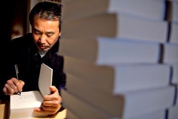 Tỷ lệ đặt cược giải Nobel Văn học: Murakami cao nhất