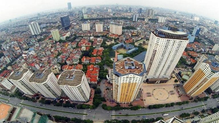 thị trường bất động sản, căn hộ cao cấp, giảm giá, biệt thự liền kề, căn hộ cao cấp giảm giá