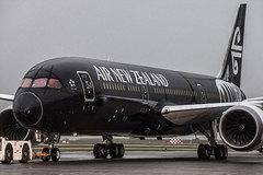 Máy bay từ VN đi New Zealand rơi tự do hàng chục mét