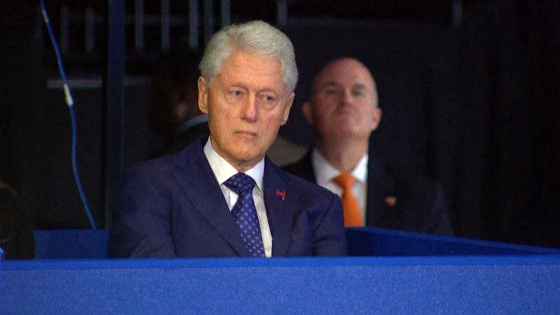 Bầu cử Tổng thống Mỹ 2016, Donald Trump, ngôn từ tục tĩu, Hillary Clinton, Bill Clinton