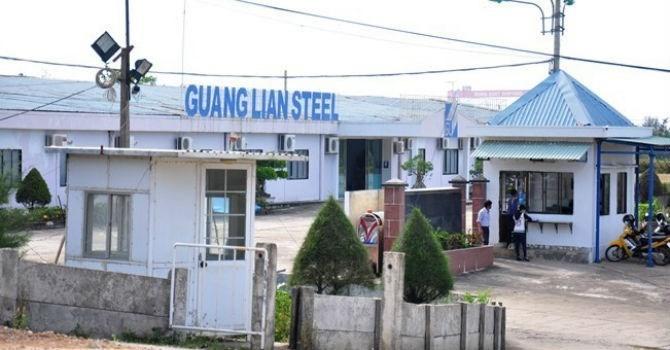 siêu dự án thép, nhà máy thép, Dung Quất, Hòa Phát, dự án chậm tiến độ