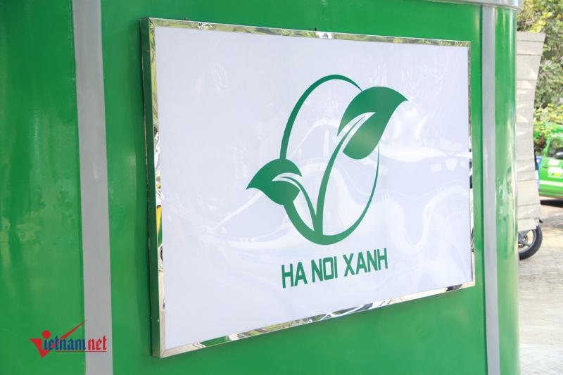 nhà vệ sinh, Hà Nội, nhà vệ sinh kiểu mẫu