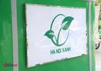 Nhà vệ sinh công cộng siêu xịn ở Hà Nội