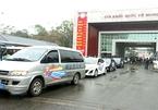Mở cho du khách Trung Quốc tự lái ô tô sang Việt Nam chơi