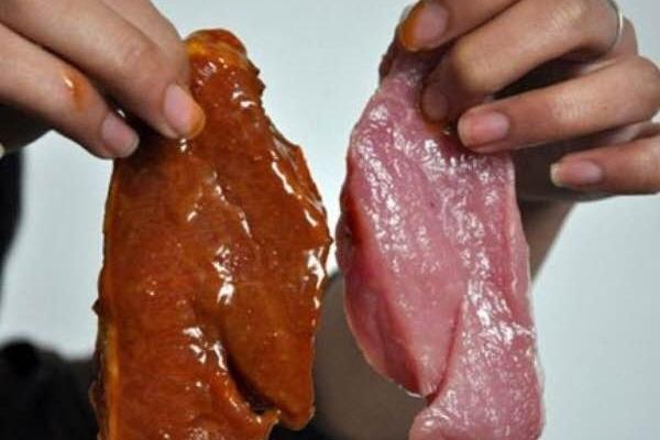 Vụ hô biến thịt lợn thành thịt bò: Làm sao để phân biệt thật/giả?
