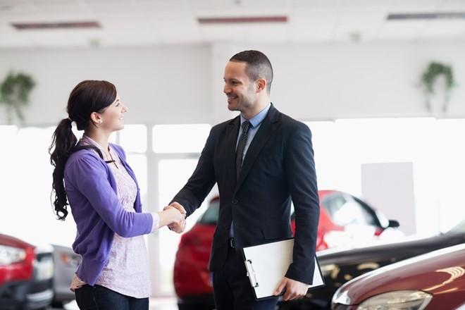 7 lưu ý trước khi mua ôtô