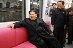 Hé lộ lý do Jong Un ít khi đi xa Bình Nhưỡng