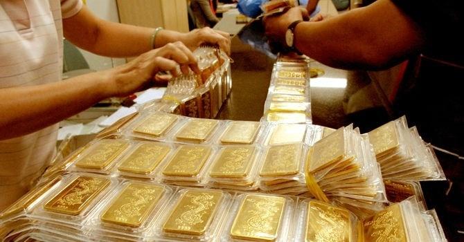 Có nên mua vàng thời điểm này?
