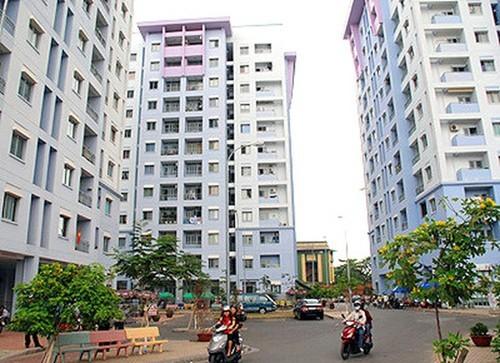 chất lượng chung cư, nhà ở xã hội, nhà thu nhập thấp