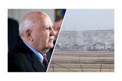 Lời cảnh báo ớn lạnh của Gorbachev