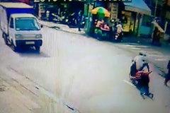 Nghi can kéo lê cô gái trên đường phố Sài Gòn bị bắt
