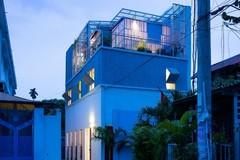 Cận cảnh ngôi nhà cấp 4 rộng 50m² ở Sài Gòn được cải tạo lại khiến báo Mỹ khen hết lời