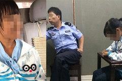 Làm rõ thân phận bé gái Việt 12 tuổi mang thai ở TQ
