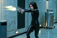 'Underworld 5' quá nóng vì Kate Beckinsale