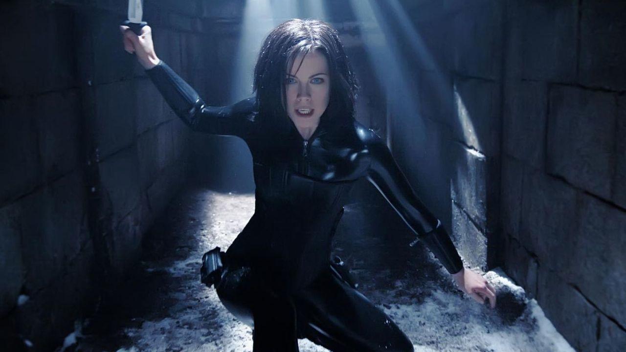 Underworld 5, Kate Beckinsale, trailer Underworld 5