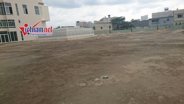 dự án Petrovietnam Landmark, Dự án Linh Tây Tower, Dự án chung cư Mỹ Phú