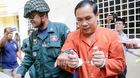 Nghị sĩ Campuchia lĩnh án tù vì xuyên tạc vấn đề biên giới VN