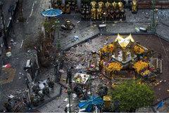 Bangkok đối mặt với nguy cơ khủng bố cực lớn
