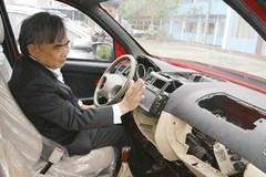 'Thằng dở hơi' khuynh gia bại sản vì giấc mơ ô tô Việt