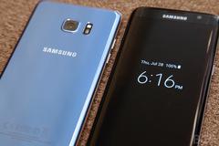 Samsung khẳng định dùng Galaxy Note 7 vẫn rất an toàn