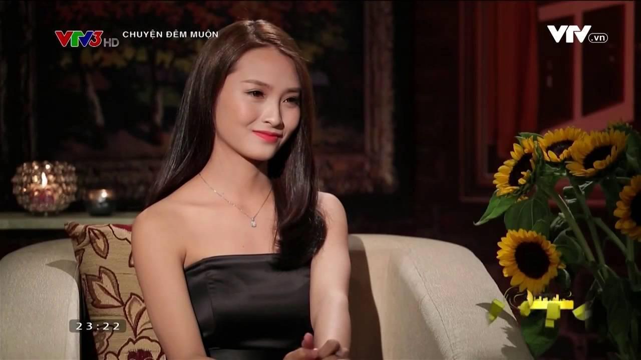 MC hotgirl của VTV khiếp sợ sự phán xét của cư dân mạng